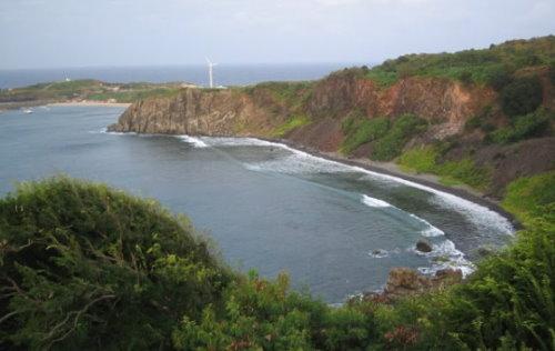 Praia da Biboca