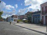Canavieiras é uma encantadora cidade do litoral sul da Bahia