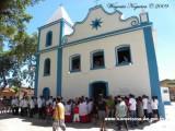 Igreja Matriz de Nossa Senhora da Conceição em Nova Viçosa