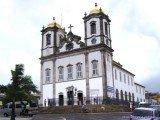 Igrejas em Salvador da Bahia