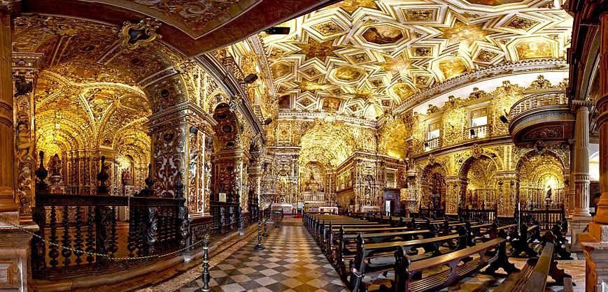 Pain is de azulejos portugueses na igreja e convento de for Francisco peluqueros porto pi