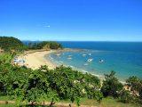 Ilha dos Frades encanta pela beleza e história