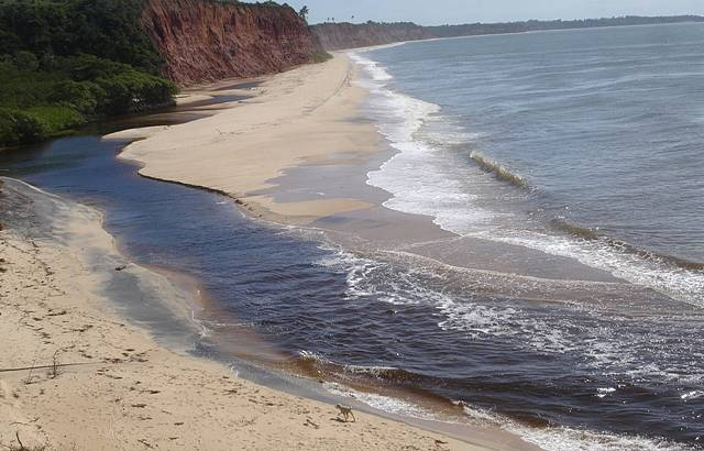 Praia de Japara
