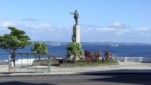 Praça Castro Alves