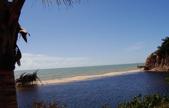 Praia das Ostras