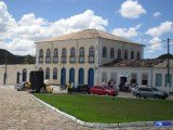 Rio de Contas uma das mais antigas da região da Chapada Diamantina
