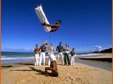 História da capoeira em Salvador