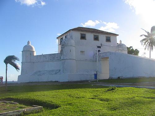 Forte Nossa Senhora de Mont Serrat