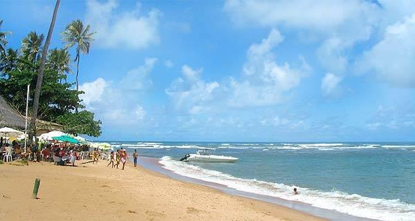 Praia Vila