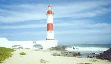 Praia do Itapuã
