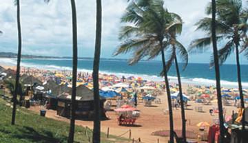 Praia Pituaçu