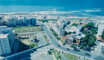 Praia da Pituba