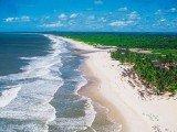 Praia de Guaibim - Valença - Bahia