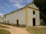 Igreja da Misericórdia - Porto Seguro