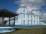 Igreja do Amparo - Valença - Bahia