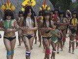 Funai quer levar turistas para reservas indígenas