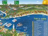 Mapa de Guaibim na Bahia