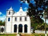 Igreja Nossa Senhora da Luz - Cairu - Bahia