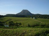 Parque Nacional Monte Pascoal na Bahia