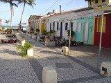 Passarela do Álcool - Porto Seguro