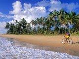 Praia Cassange - Maraú - Bahia