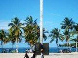 Praia Coroa Vermelha - Santa Cruz de Cabrália