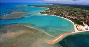 Praia do Rio dos Mangues