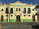 Teatro Municipal de Valença - bahia