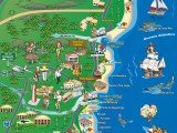 Guia de Turismo e Viagem da Costa do Descobrimento