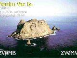 Ilha Martim Vaz