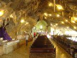 Interior da Igreja de Bom Jesus da Lapa