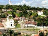 Laranjeiras é uma cidade histórica foi tombada pelo Iphan e tem museus e igrejas interessantes
