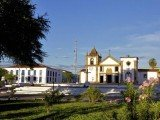 Guia de Turismo e Viagem de Oeiras e São Raimundo Nonato