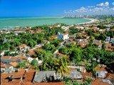 Olinda é uma das mais importantes cidades históricas brasileiras