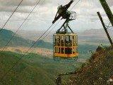 Serras do Ceará é formado por montanhosas com altitudes até mil metros