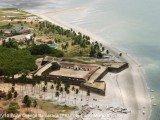 Forte Orange na Ilha de Itamaracá