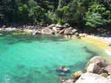 Ilha Grande é repleto de belezas naturais e praias