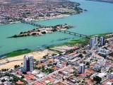 Juazeiro é às margens do Rio São Francisco na Bahia