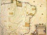 mapa capitanias hereditárias