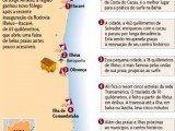 mapa costa do cacau