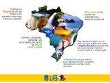Guia de Turismo e Viagem do Brasil e Nordeste
