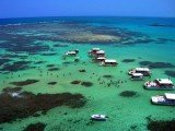 O litoral norte de Alagoas é conhecido como Costa dos Corais