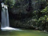 Nísia Floresta-RN-Cachoeira de Boágua