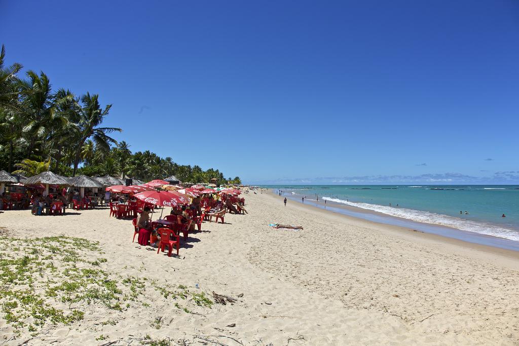 Fotos praias de maceio