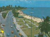 Praia dos Sete Coqueiros - Maceió