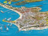 Mapa de Maceió