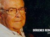 Biografia de Diógenes Rebouças