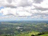 A Serra do Vital tem bela paisagem da natureza sertaneja