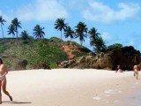Costa do Conde no Litoral Sul da Paraíba