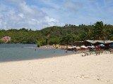 praia de Gramame